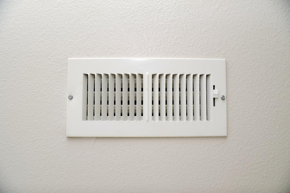 Air Vents