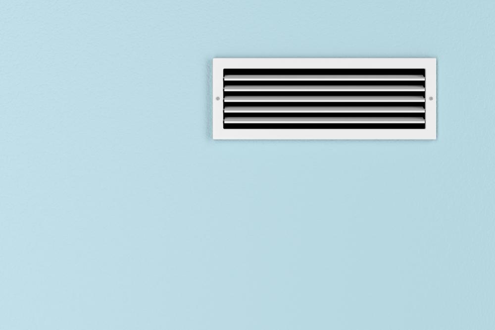On Summer Cleaning Checklists: Air Ducts