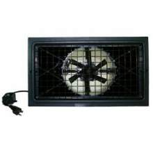 Shop Crawl Space Power Blade Fan Vents