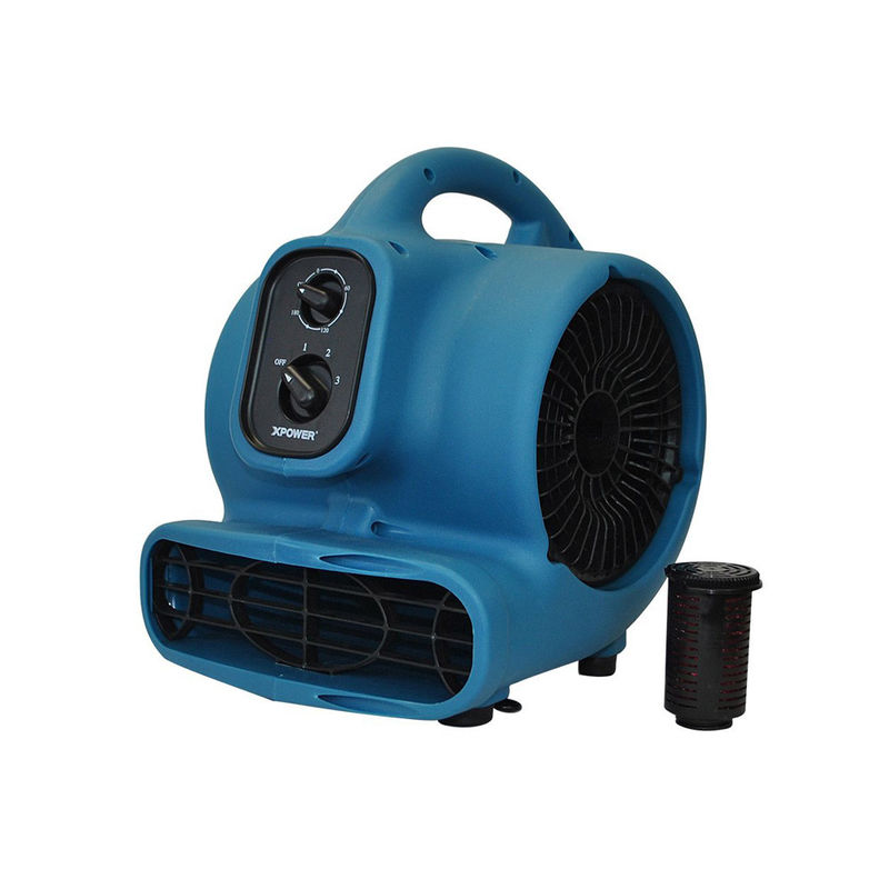 1/3 HP Scented Air Mover with Timer
