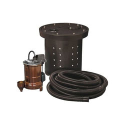 Shop Liberty Sump Pump Kit