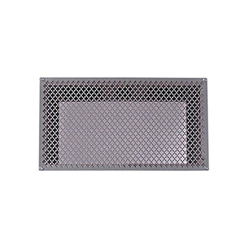 Steel Vent Screen