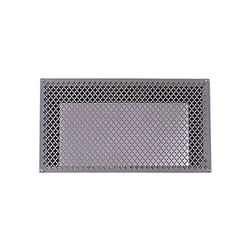 Shop Steel Vent Screen
