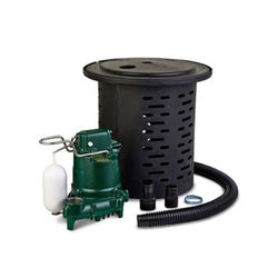 Shop Zoeller M53 Sump Pump Kit